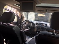 Picture of 2011 Nissan Armada Platinum, interior, gallery_worthy