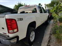 Picture of 2010 GMC Sierra 2500HD SLT Crew Cab 4WD, exterior, gallery_worthy