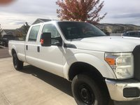 Picture of 2012 Ford F-250 Super Duty XL Crew Cab LB 4WD, exterior, gallery_worthy
