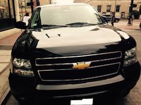 Picture of 2012 Chevrolet Suburban LT 1500 4WD, exterior, gallery_worthy