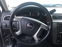 Picture of 2013 GMC Sierra 2500HD SLT Crew Cab LB 4WD, interior, gallery_worthy