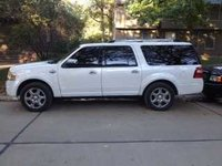 Picture of 2013 Ford Expedition EL King Ranch 4WD, exterior, gallery_worthy
