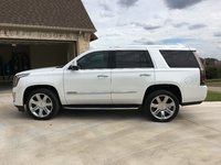 Picture of 2017 Cadillac Escalade Premium Luxury 4WD, exterior, gallery_worthy