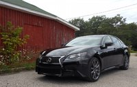 Picture of 2013 Lexus GS 350 F SPORT, exterior, gallery_worthy