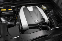 Picture of 2013 Lexus GS 350 RWD, engine, gallery_worthy
