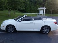 Picture of 2008 Chrysler Sebring Limited Convertible, gallery_worthy