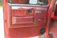 Picture of 1987 Chevrolet C/K 10 Silverado 4WD, interior, gallery_worthy