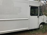 Picture of 2007 Ford E-Series Cargo E-250 Ext, exterior, gallery_worthy