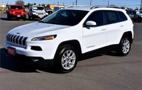 Picture of 2017 Jeep Cherokee Latitude, exterior, gallery_worthy