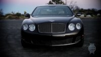 Picture of 2013 Bentley Continental Flying Spur Base, exterior, gallery_worthy