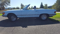 Picture of 1973 Mercedes-Benz SL-Class 450SL, exterior, gallery_worthy