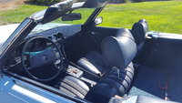 Picture of 1973 Mercedes-Benz SL-Class 450SL, interior, gallery_worthy