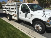 Foto de un 2002 Ford F-450 Super Duty, exterior, gallery_worthy