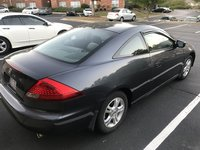 Picture of 2006 Honda Accord Coupe EX, exterior, gallery_worthy