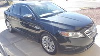 Picture of 2011 Ford Taurus Limited, exterior, gallery_worthy