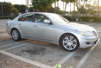 Picture of 2010 Hyundai Genesis 4.6L, exterior, gallery_worthy