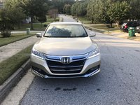 Picture of 2014 Honda Accord Plug-In Hybrid Base, exterior, gallery_worthy