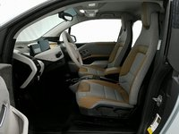 Picture of 2014 BMW i3 Base w/ Range Extender, interior, gallery_worthy