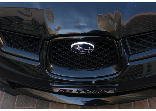 Picture of 2007 Subaru Impreza WRX Limited
