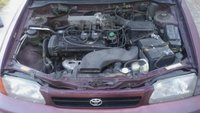 Picture of 1995 Toyota Tercel 4 Dr DX Sedan, engine, gallery_worthy