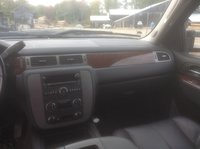 Picture of 2013 GMC Sierra 3500HD SLT Ext. Cab LB DRW 4WD, interior, gallery_worthy