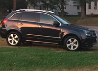Picture of 2015 Chevrolet Captiva Sport LT FWD, exterior, gallery_worthy