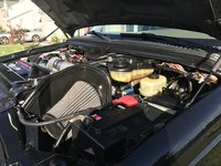 Picture of 2004 Ford Excursion Limited 4WD, engine, gallery_worthy