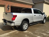 Picture of 2016 Nissan Titan XD SL Crew Cab 4WD, exterior, gallery_worthy
