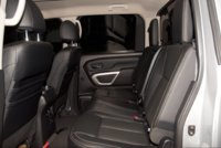 Picture of 2016 Nissan Titan XD SL Crew Cab 4WD, interior, gallery_worthy