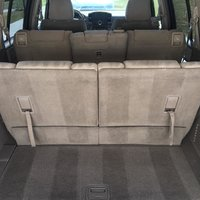 Picture of 2009 Nissan Pathfinder SE 4X4, interior, gallery_worthy