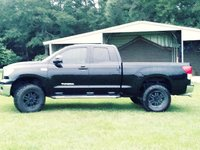 Picture of 2013 Toyota Tundra Grade Double Cab 5.7L LB 4WD, exterior, gallery_worthy