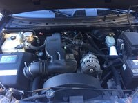 Picture of 2004 GMC Envoy XL SLT 4WD, engine, gallery_worthy