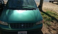 Picture of 1998 Plymouth Voyager Minivan, exterior, gallery_worthy