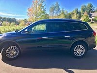 Picture of 2011 Buick Enclave CX AWD, exterior, gallery_worthy