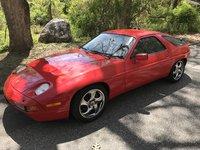 Picture of 1990 Porsche 928 Hatchback, exterior, gallery_worthy