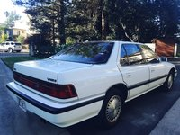 Picture of 1990 Acura Legend LS Sedan FWD, exterior, gallery_worthy