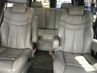 Picture of 2007 Chevrolet Express LT1500 AWD, interior, gallery_worthy