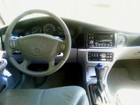 Picture of 2001 Buick Regal LS, interior, gallery_worthy