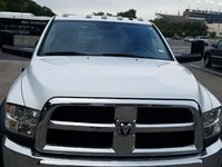 Picture of 2011 Ram 4500 Ram Chassis ST Crew Cab 197.4 in. 4WD DRW, exterior, gallery_worthy
