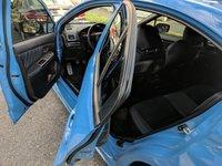 Picture of 2016 Subaru WRX STI Series.HyperBlue, interior, gallery_worthy