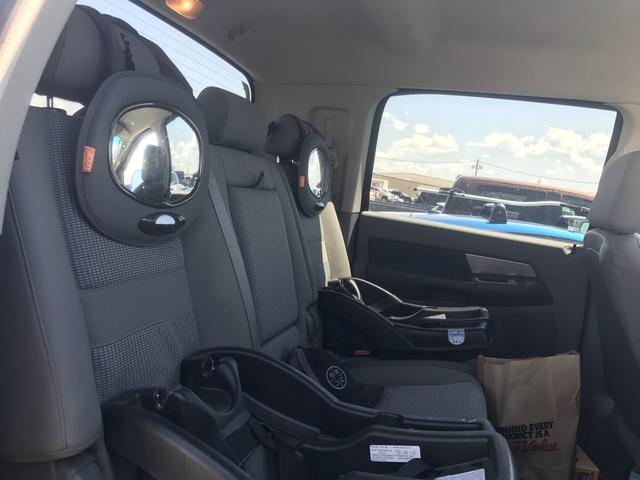 Picture of 2009 Dodge RAM 3500 SLT Mega Cab 4WD, interior, gallery_worthy