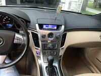 Picture of 2011 Cadillac CTS Coupe Premium AWD, interior, gallery_worthy
