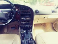 Picture of 2001 Saab 9-5 Aero, interior, gallery_worthy
