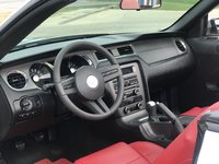 Picture Of 2011 Ford Mustang GT Convertible, Interior, Gallery_worthy