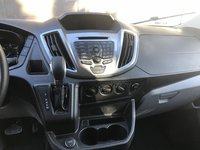 Picture of 2017 Ford Transit Passenger 350 XL 3dr LWB Low Roof Passenger Van w/60/40 Passenger Side Doors, interior, gallery_worthy