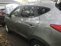 Picture of 2013 Hyundai Tucson GLS AWD PZEV, exterior, gallery_worthy