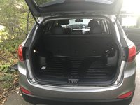 Picture of 2013 Hyundai Tucson GLS AWD PZEV, interior, gallery_worthy