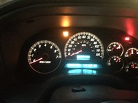 Picture of 2004 GMC Envoy XL SLT 4WD, interior, gallery_worthy