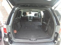 Picture of 2011 Dodge Durango Crew, interior, gallery_worthy