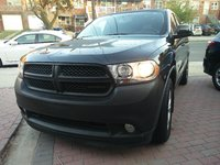 Picture of 2011 Dodge Durango Crew, exterior, gallery_worthy